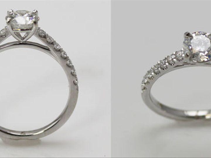 Tmx 1516919771 5389a4706efb29e8 1516919770 Cfe3df668a1358d4 1516919769893 1 Scheresrjewelerscu Buffalo, NY wedding jewelry