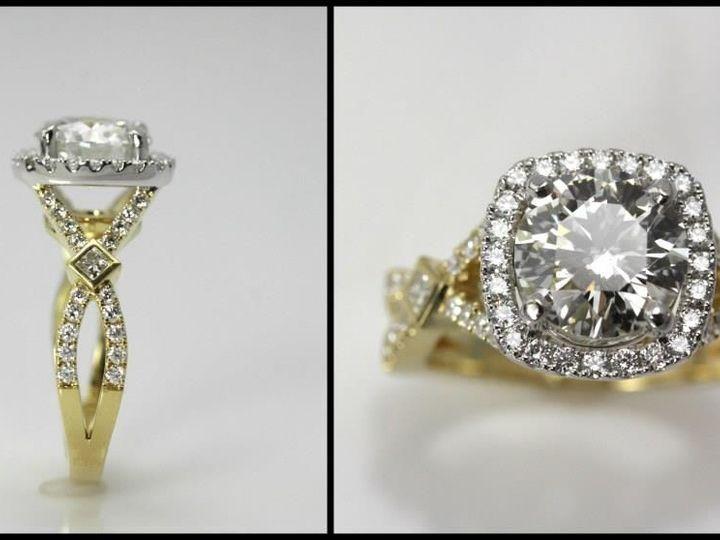 Tmx 1516919772 842a5a965846deb2 1516919772 Fc77dfc484114e37 1516919772451 6 Scheresrjewelerscu Buffalo, NY wedding jewelry