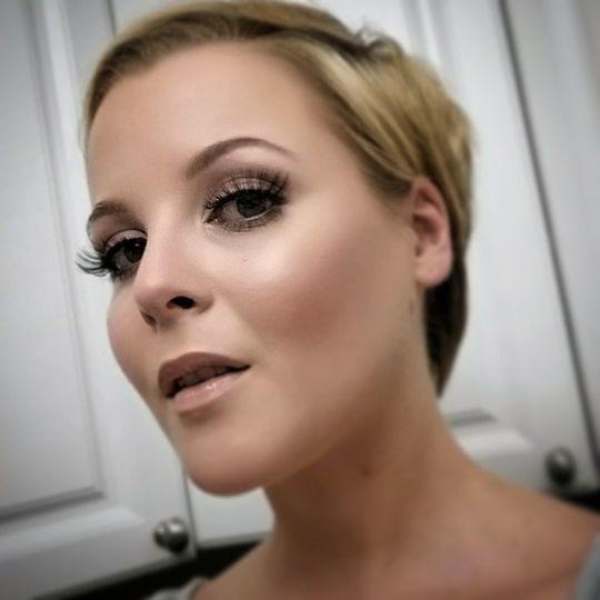 Valerie Gail Professional Makeup Artist - Beauty & Health - Fort ...