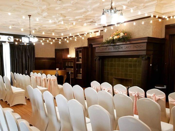 Tmx 1 51 955327 160071700888862 Topeka, KS wedding venue