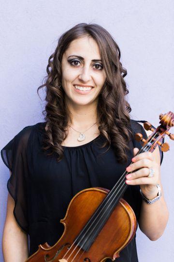 Gina Mazzucco