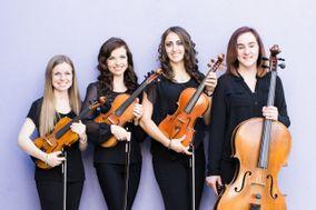 The Encore Quartet