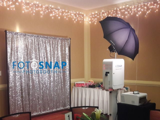 Foto Snap Photo Booth