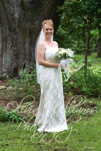 normal bride pose