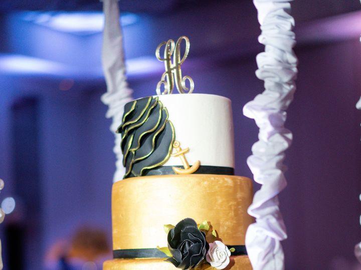 Tmx Hailey Wedding Suspended Cake 1 51 956327 1573077467 Norfolk, VA wedding venue