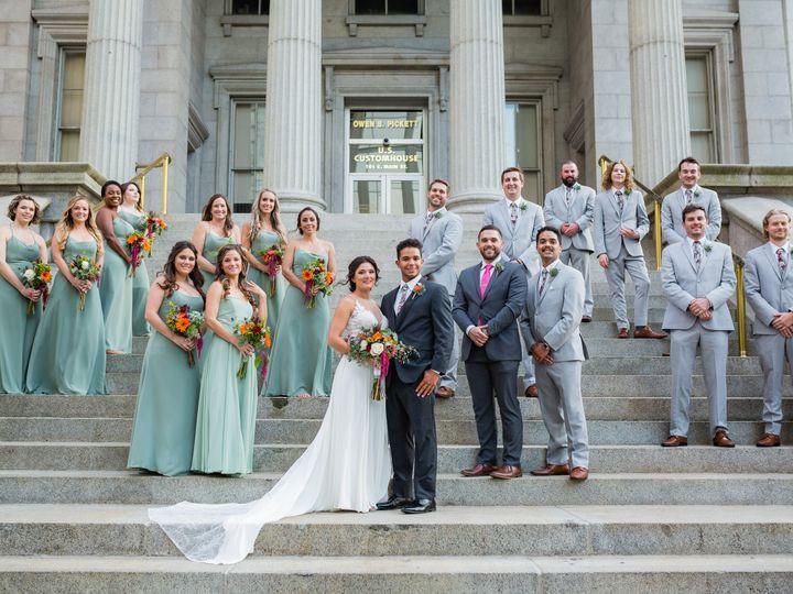 Tmx Marybethbenwedding 442 Of 1011 51 956327 160927386191169 Norfolk, VA wedding venue