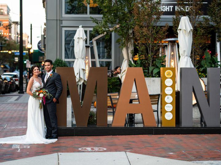 Tmx Marybethbenwedding 579 Of 1011 51 956327 160927390871910 Norfolk, VA wedding venue