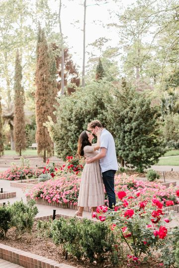 Mercer Botanic Engagement