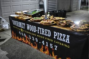 Cleveland Wood Fired Catering
