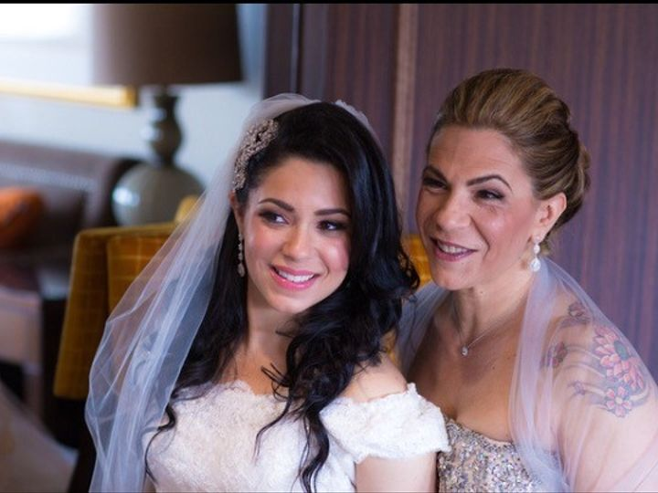 Tmx 1462130803784 Fullsizerender 3 Staten Island, NY wedding beauty