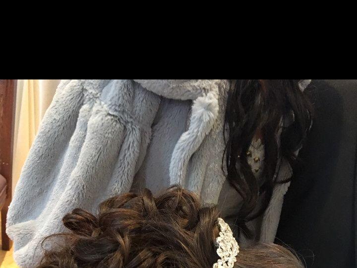 Tmx 1477261117765 Bridesmaidhair3 Staten Island, NY wedding beauty