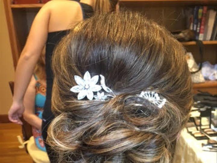 Tmx 1477261160145 Bridesmaidhair10 Staten Island, NY wedding beauty