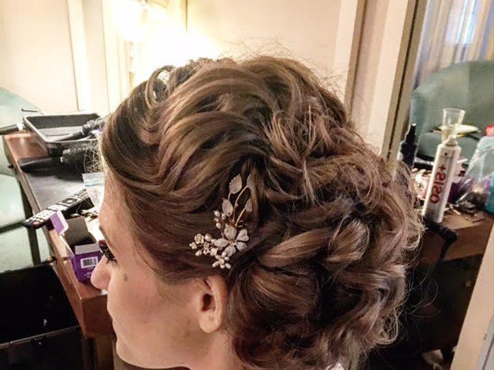 Tmx 1477261441698 Bridehair3 Staten Island, NY wedding beauty