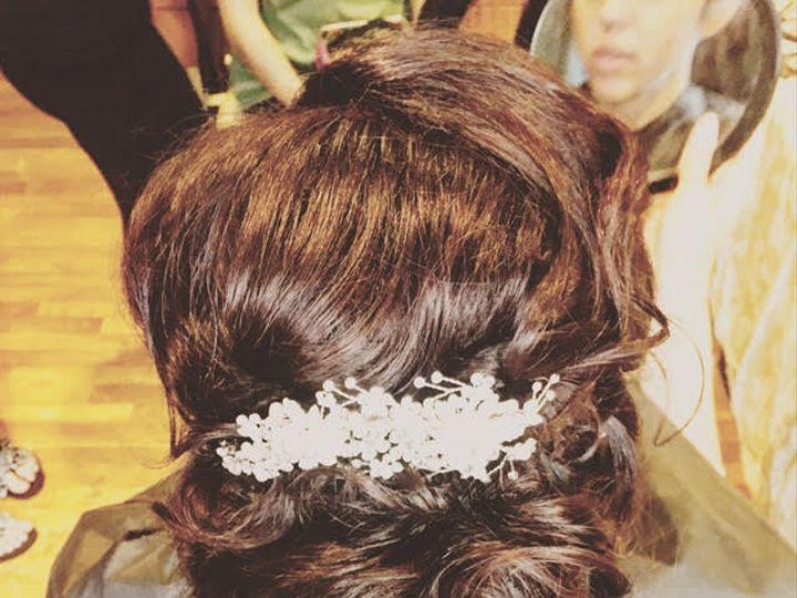 Tmx 1477261447513 Bridehair4 Staten Island, NY wedding beauty