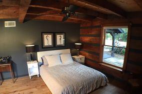 Grey Finn Lodge