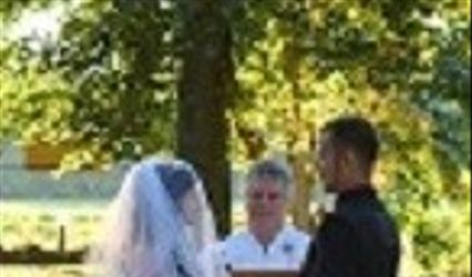 Marriage Officiant, Gail Olberg 1