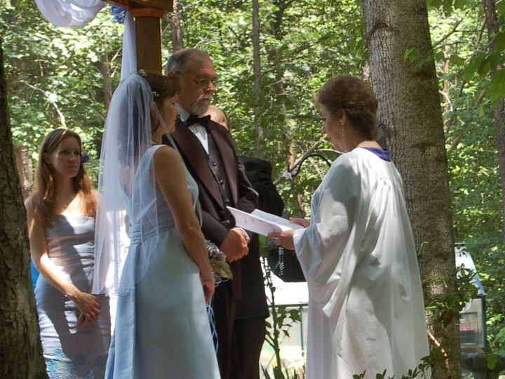 Tmx 1423156072329 Star  Claude Hanover, VA wedding officiant