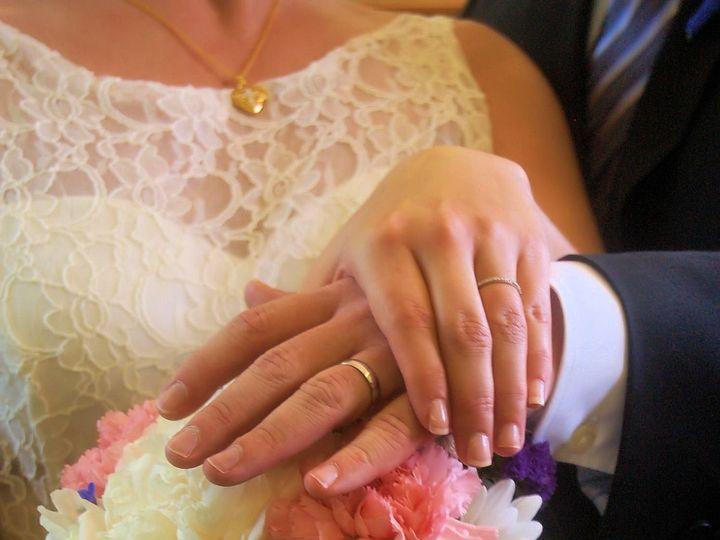 Tmx 1423156108701 Stars Daughter Rings  Bouquet Hanover, VA wedding officiant