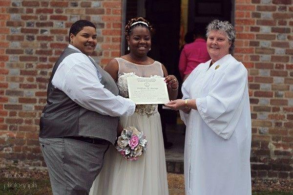 Tmx 1456938994143 Wedding   Congratulations 399 X 600 Hanover, VA wedding officiant