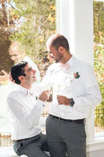 F&H Wedding