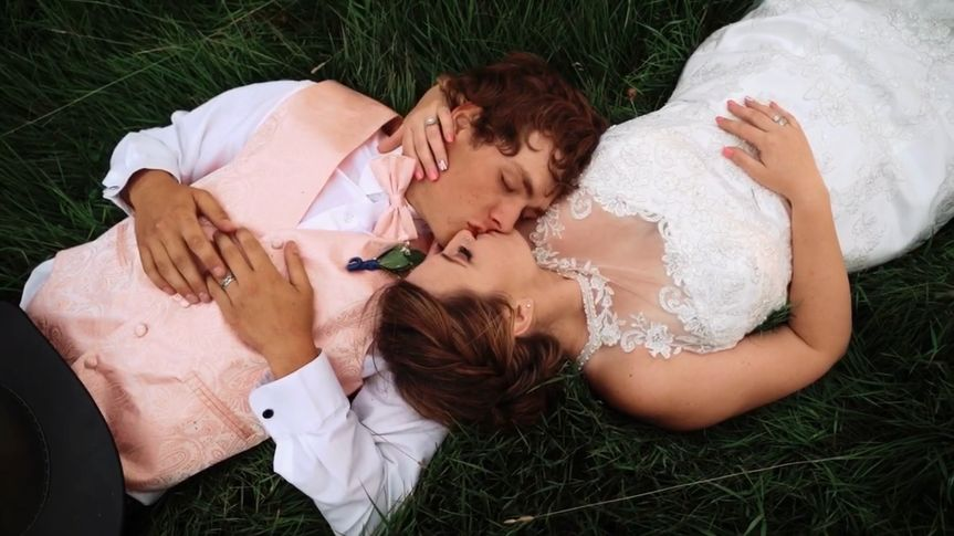 Nick and Sierra Wedding