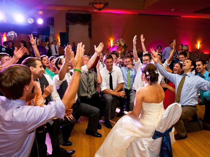 Tmx 1357158928496 MarkHawkinsPhotography2 Green Bay wedding dj