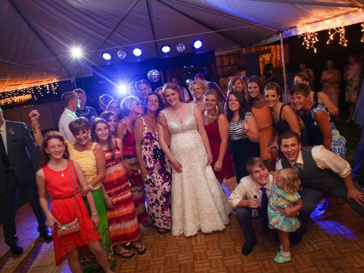 Tmx 1436812634032 Matthew Stephanie S Wedding Reception 0385 Green Bay wedding dj
