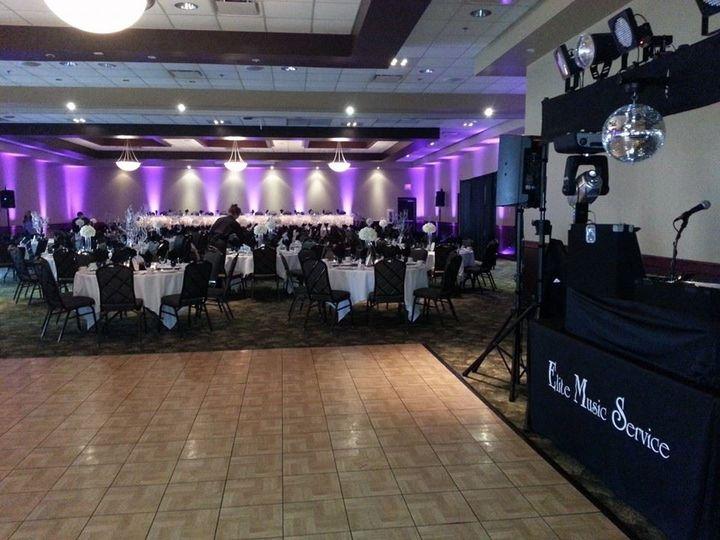 Tmx 1501014089128 Elite Music Service Uplighting Monogram Lighting 0 Green Bay wedding dj