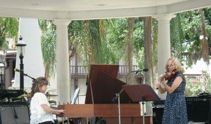 Saint Augustine Music
