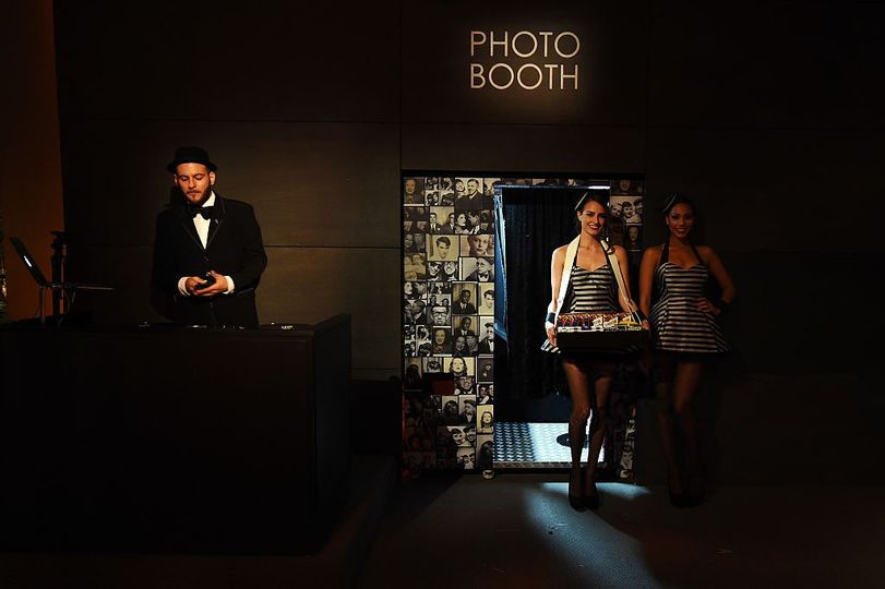 Saratoga photobooth company