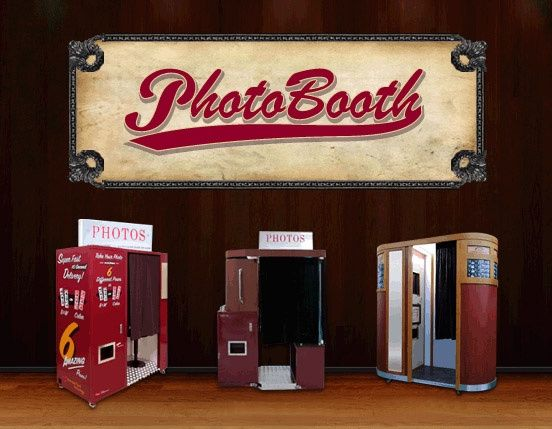 Saratoga Photobooth