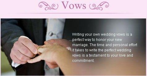 Tmx 1468254169524 Wedding Vows3 Santa Rosa, CA wedding officiant