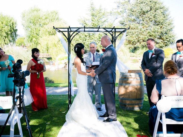 Tmx 1468256721691 Wedding Crisel Santa Rosa, CA wedding officiant