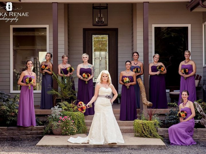 Tmx 1418591246516 Img3423 Brush Prairie, WA wedding florist