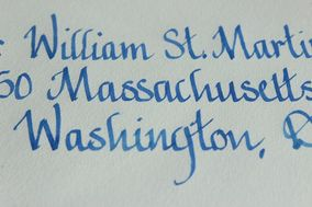 LMM Calligraphy