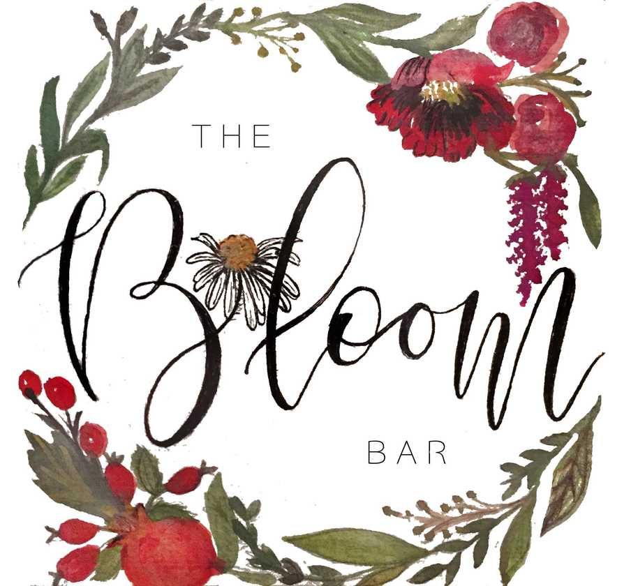 The Bloom Bar Co.