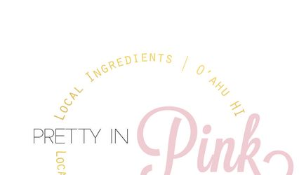 Pretty in Pink Macaron 1