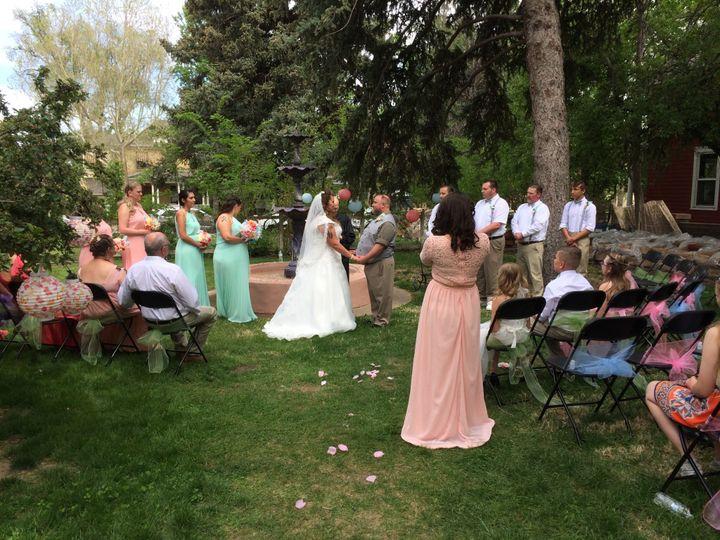 Budd Wedding