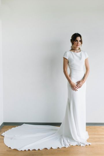 B. Loved Bridal Boutique - Dress & Attire - Columbus, OH - WeddingWire