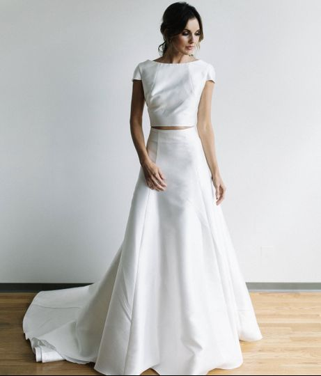Wedding Gowns Dc: B. Loved Bridal Boutique