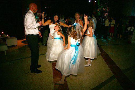 Tmx 1328389162344 KidsonDanceFloor Saint Paul, MN wedding dj