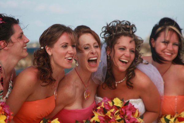 Tmx 1333984863200 CloseupofBridesmaids Saint Paul, MN wedding dj