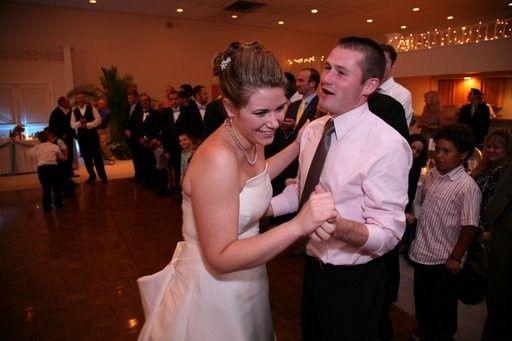 Tmx 1428608297089 Dollar Dance Saint Paul, MN wedding dj