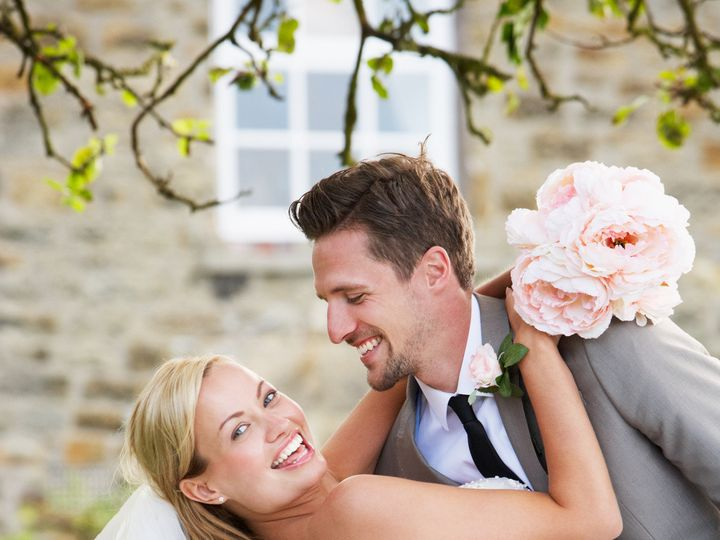 Tmx 1428608375238 Smiling Dipping Bride Saint Paul, MN wedding dj