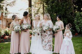 Bridal Saenz