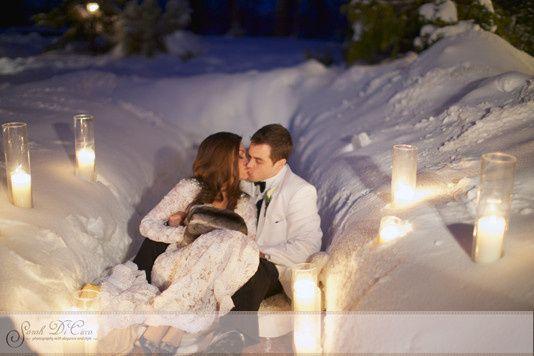 Tmx 1424543165485 2320bally20springs20inn20farm20winter20wedding Barto, PA wedding venue