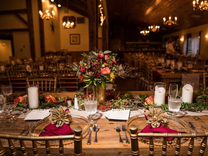 Tmx Bally Spring Inn Wedding Venue Decor 3 51 413427 159260777687600 Barto, PA wedding venue