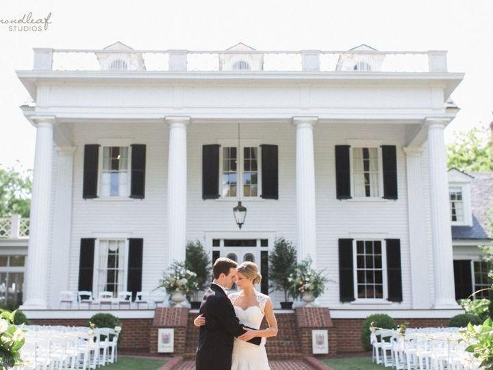 Tmx 1413487243241 2014 07 250035 Nashville, NC wedding venue