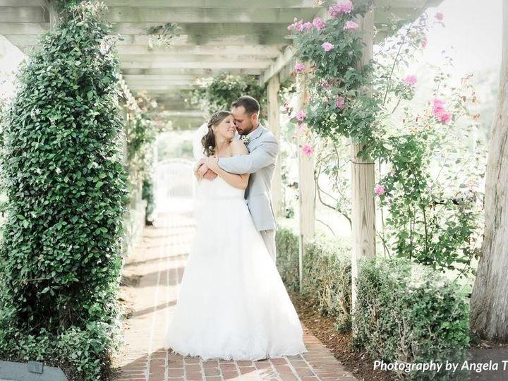 Tmx 1489585896209 Payntorgallantphotographybyangelatuckerphotography Nashville, NC wedding venue