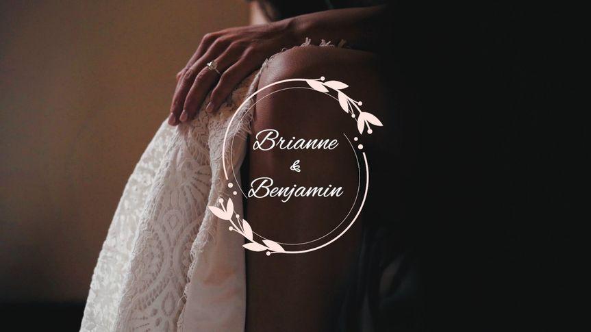 Brianne & Ben